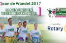 In Nederland krijgen jaarlijks ongeveer 13.200 vrouwen en 100 mannen te horen dat ze borstkanker hebben. En dan is er maar e?e?n ding dat telt: beter worden! Hieronder lees je de verhalen van enkelen van deze mensen. Als Stichting [Z]aan de Wandel organiseren wij sinds 2011 jaarlijks een wandeltocht door Zaanstad en omstreken om geld in te zamelen voor de strijd tegen borstkanker. Van de editie van 2017 op 10 september willen we samen met jou een groot succes maken, en zo nog meer geld inzamelen voor borstkankeronderzoek! Doe je mee?