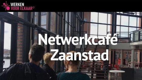 Op woensdagochtend 28 februari organiseert Netwerkcafé Zaanstad zijn maandelijkse themabijeenkomst met keynote, netwerken en workshops. Deze maand staat de bijeenkomst, waar zo'n 150 deelnemers worden verwacht, in het teken van Je kunt meer dan je denkt.