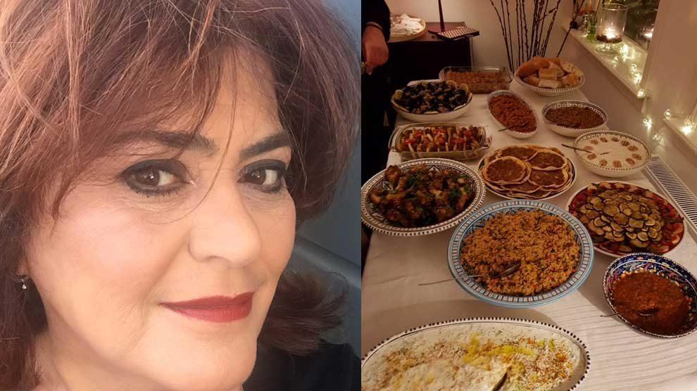 Je geeft een feestje, thuis of op je bedrijf en je wilt je gasten verrassen met mooi eten. Vers bereid, authentieke recepten, smaakvol, anders, gezond en superlekker. Laat Nuriye voor je koken en je verwent jezelf en je gasten.