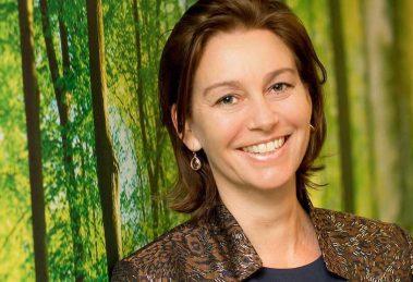 Ariënne Kooter is door de raad van commissarissen benoemd tot directievoorzitter van Rabobank Zaanstreek