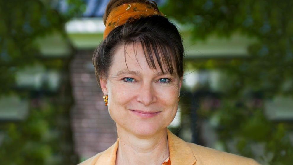 Marjan Minnesma: 'In 2030 kunnen we 100 procent klimaatneutraal zijn'