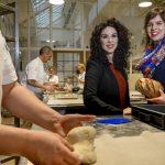 Het Bakery Institute is dé particuliere opleiding voor een ieder die zich wil ontwikkelen in het bakkersvak. Je kunt bij het Bakery Institute terecht voor korte en lange programma?s voor mensen met weinig tot geen voorkennis en vaktechnische weekcursussen voor professionals.