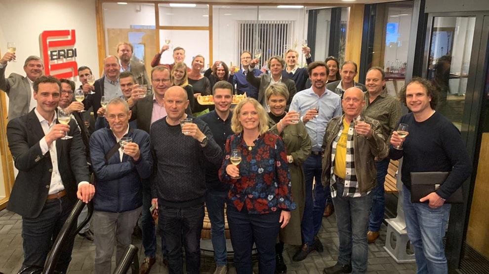 Green Business Club verbindt bedrijven, overheden en onderwijsinstellingen om samen Nederland te verduurzamen.
